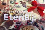 Etenbij cadeaukaart voor de feestdagen