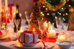 Waar eet u met de Kerstdagen?